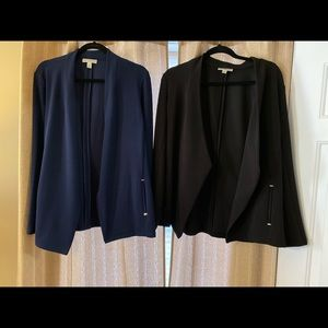 TWO - DANA BUCKMAN  Jackets XL